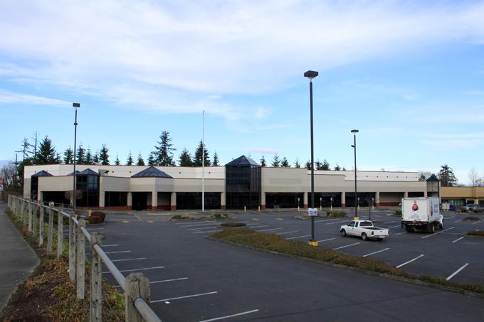 Mukilteo Speedway Center