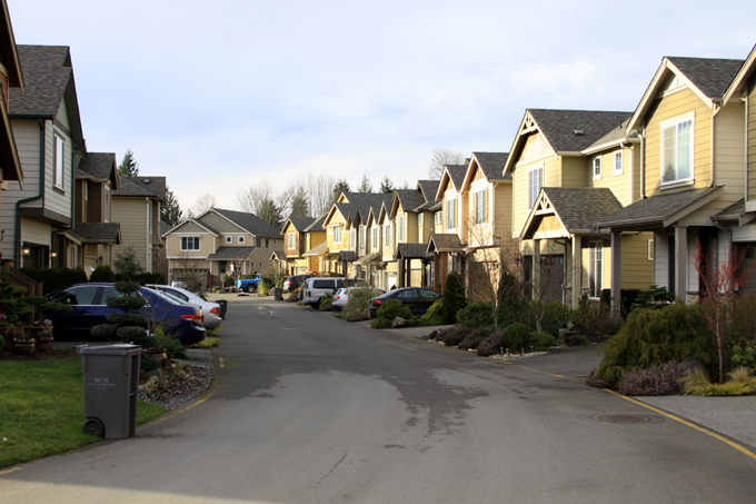 Serene Heights, an LDMR detached condo development